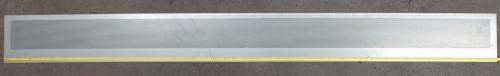 Děrovaný plech pozinkovaný RV 3-5