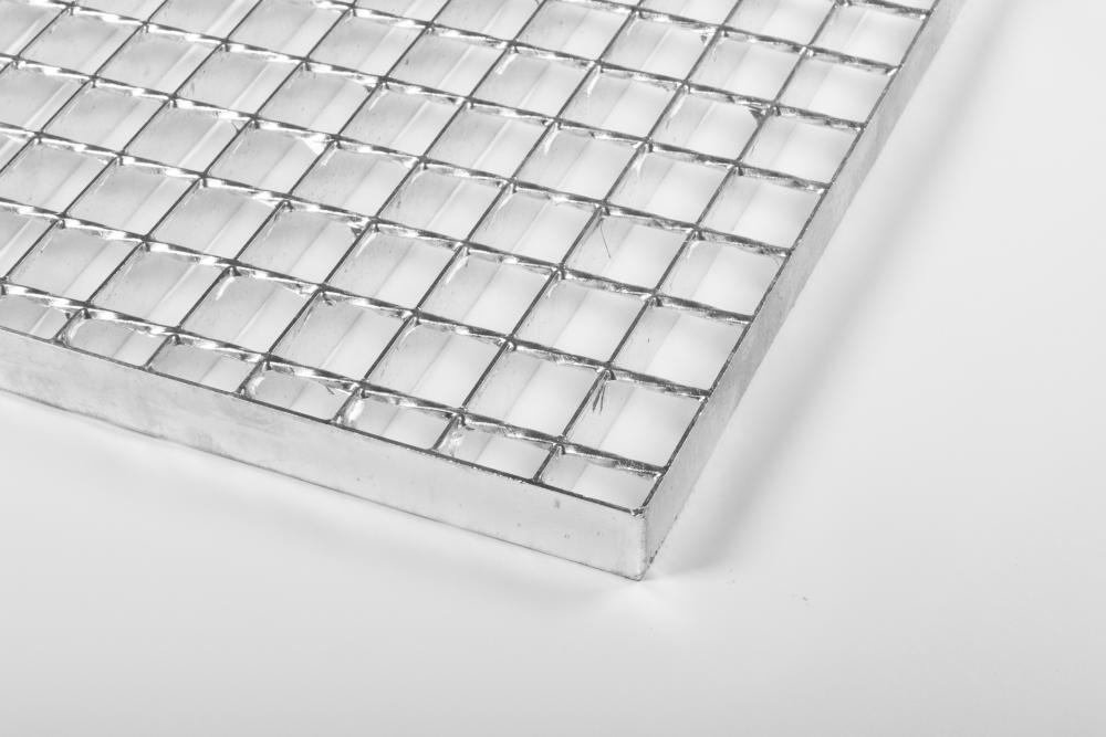 Pozinkovaný rošt 1000x1500 svařovaný