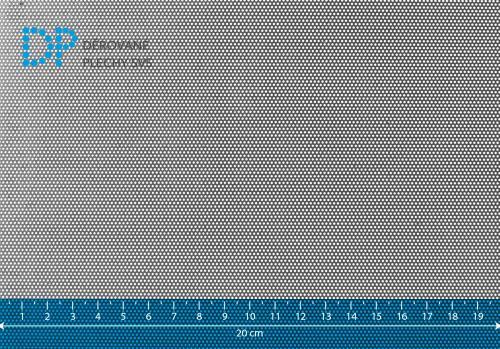 Děrovaný plech ocelový Rv 0,75-1,5